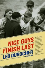 Durocher Nice Guys Finish Last-8x6